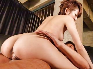 Makoto Yuukia fucked and made to swallow  - More at javhd.net