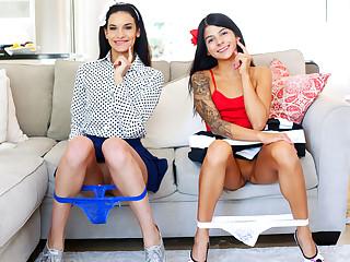 Daughter Swap � Daughters Dirty Business Pt.1