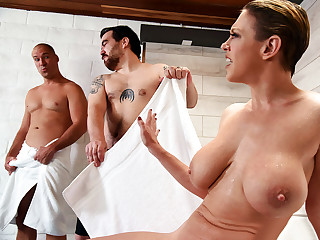 Brazzers � Full Steam a-Head