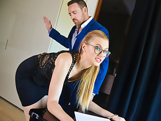 Submissived � Im The Boss Of You