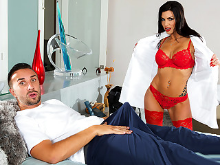 Brazzers � The House Call