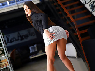 PovD � Lily Craves Sex