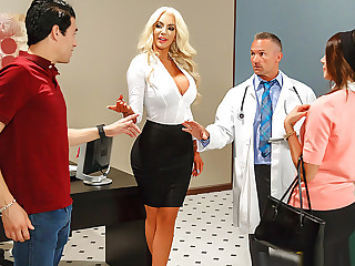 Brazzers � Mind Blowing