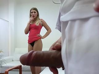 Fake Hub - Squirting Serbian Beauty Loves Cock
