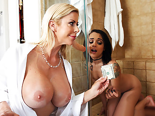 Brazzers � Our Cute Little Plaything 2