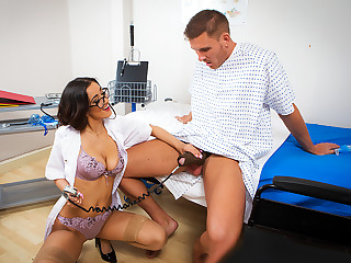 Brazzers � Just Like That, Nurse
