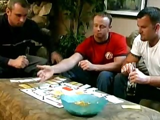 Hot Gay Cubs In a Group Sex