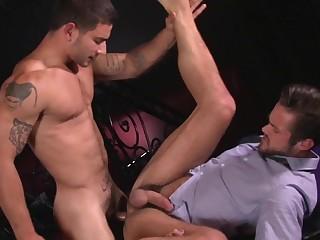 Reply All Part 1 - TRAILER- Vadim Black, Mike de Marko - TGO - The Gay Office