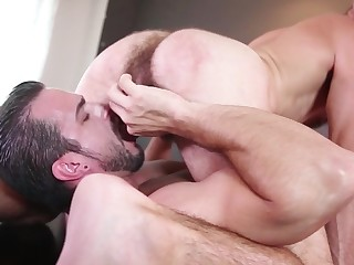 Raging Hard On Part 2 - TRAILER- Phoenix Saint & Jimmy Fanz - DMH -