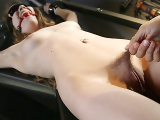 Samantha Hayes - He's In Charge 2