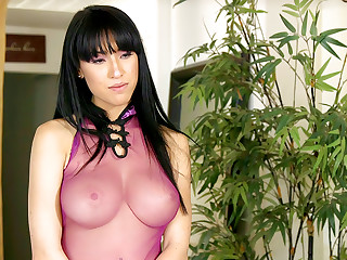 Jayden Lee - My Asian Hotwife 2