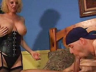 Bisexual Fucking Blonde