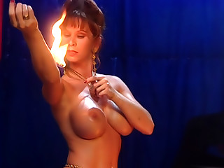 Porn Video Amanda Adams In Devil In Miss Jones 5 The Inferno