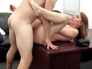 Kimmie. Sex video