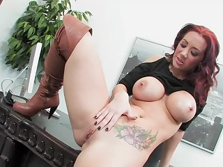 Jayden Jaymes Is Naughty