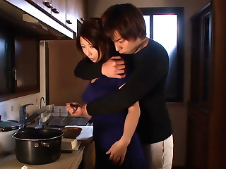 Ayumi Wants Her Brother-In-Law