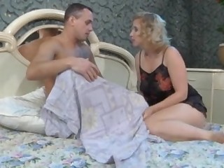 Susanna and Connor nasty mature action