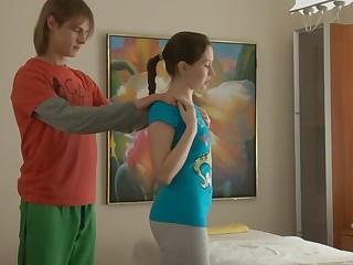 Bretta Lets Her Body Decide