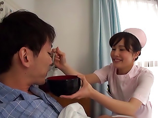 Sensational Pounding With Sexy Nurse Babes