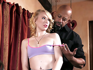 Trillium - Shane Diesel's Dirty Little Babysitter 4