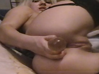 I like to have a big dick in my ass
