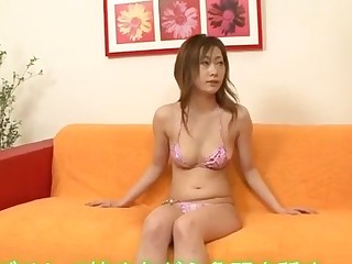 Superb POV oral along cock sucking Arisa Suzuhusa