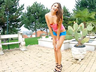 Talia Mint. Porn video