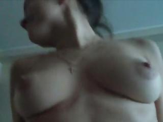Bouncing Titties