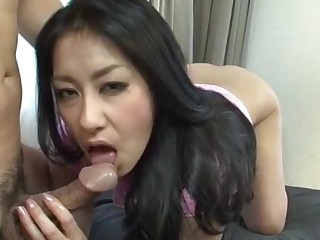 Perfect hardcore fuck experience with lustful�Kyoka Ishiguro