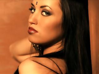 Aishwarya Stripping Naked