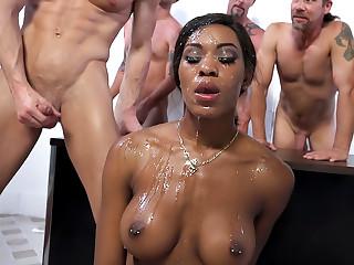 XXX Video with Nadia Jay