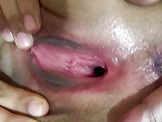 indian randi p