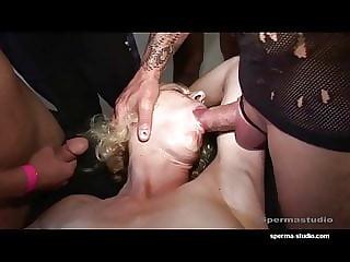 Cum Cum Cum For Housewife Steffi - P2