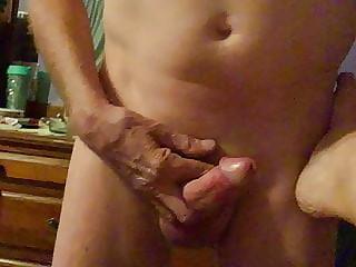Wife videoed