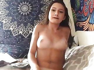 Dakota Self Pleasuring