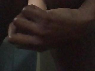 Love Using My Dildo in My Booty