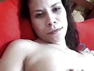 Josy Andrade Safada do Badoo  com Vibrador