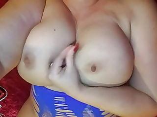 Pussy flash milf