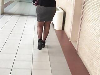 Candid Black Pantyhose