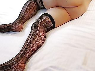 Melissa's ass