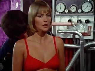 Nude Scenes from 1973 Film Alvin Purple