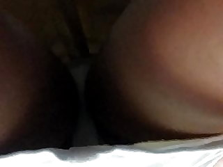 Turkish Mature Upskirt