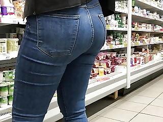 Svetlana's ass