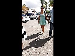 voyeur mexicana vestido