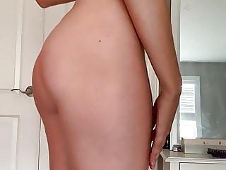 Romper undress strip 2