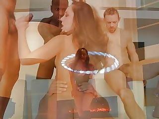Remi LaCroix Right Round Music Video