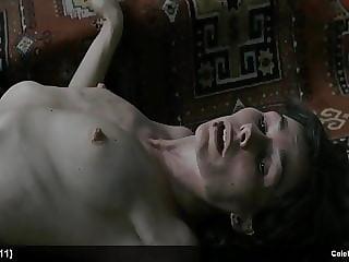 Halina Reijn & Tineke Caels frontal nude and hot movie scene