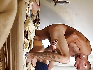 Spinner - Doggie Fuck Hard and Fast