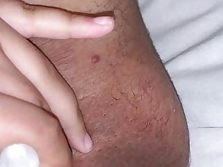 Masturbe pussy