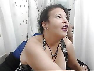 Bianca monster ass